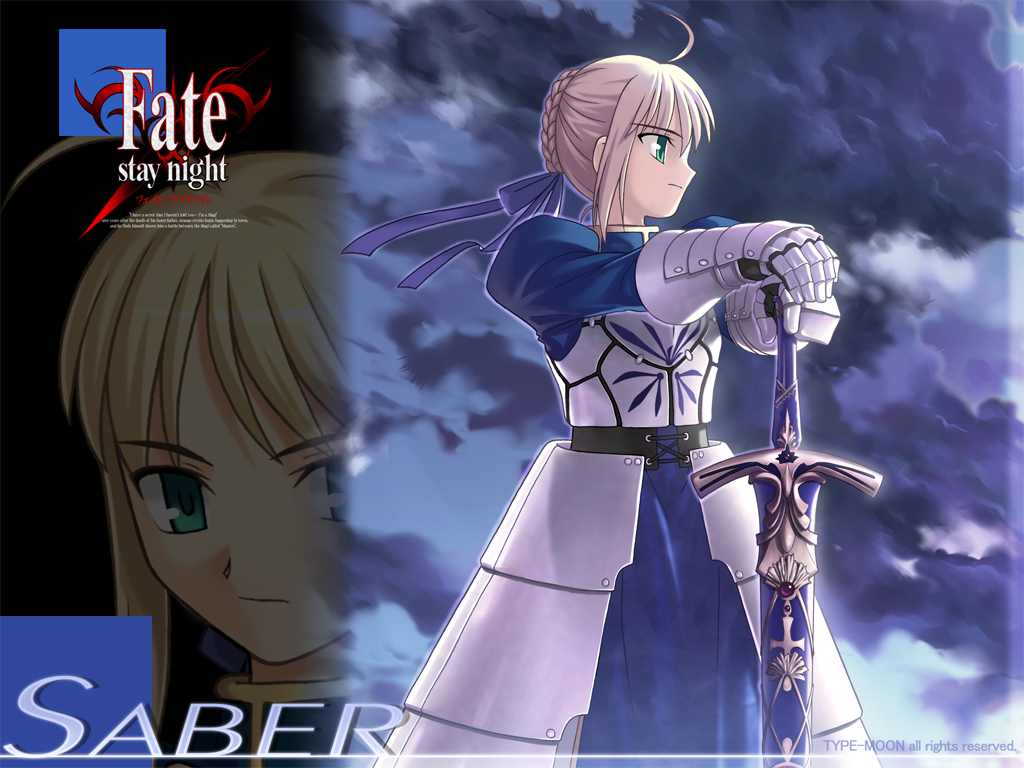 Type Moon Download Fate Stay Night